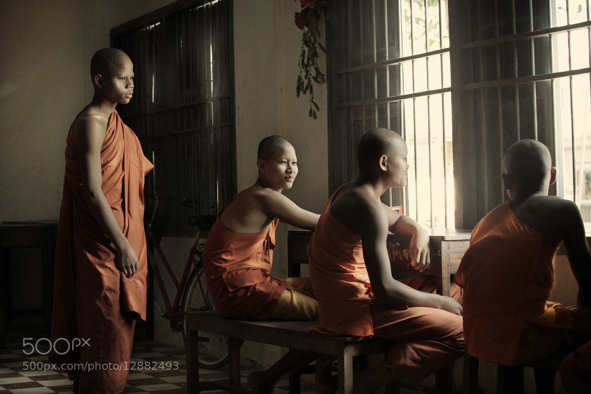 Photograph Cambodia 13 by Diego  Arroyo on 500px