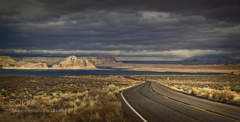 Photograph Last light by Danilo Faria on 500px
