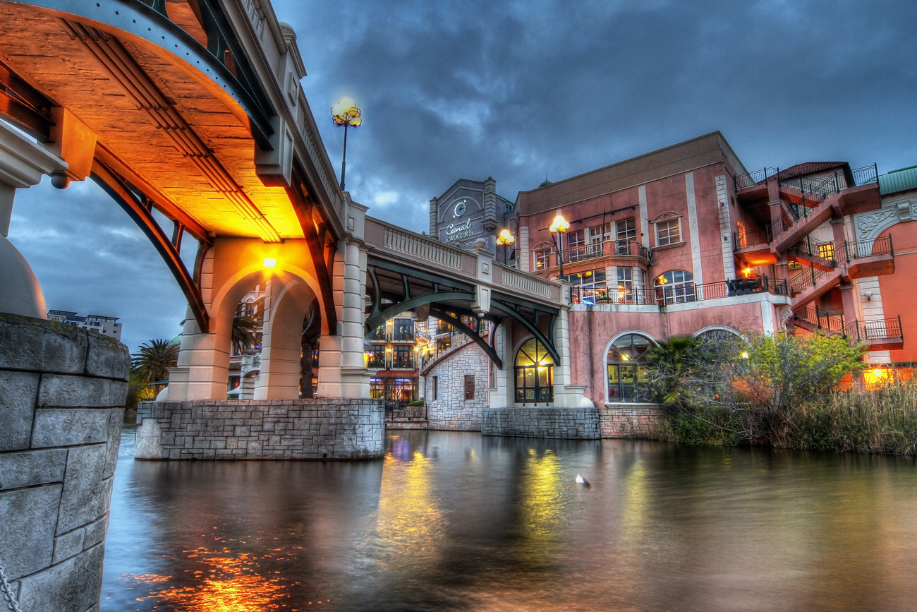 Photograph Center HDR by Elmer van Zyl on 500px