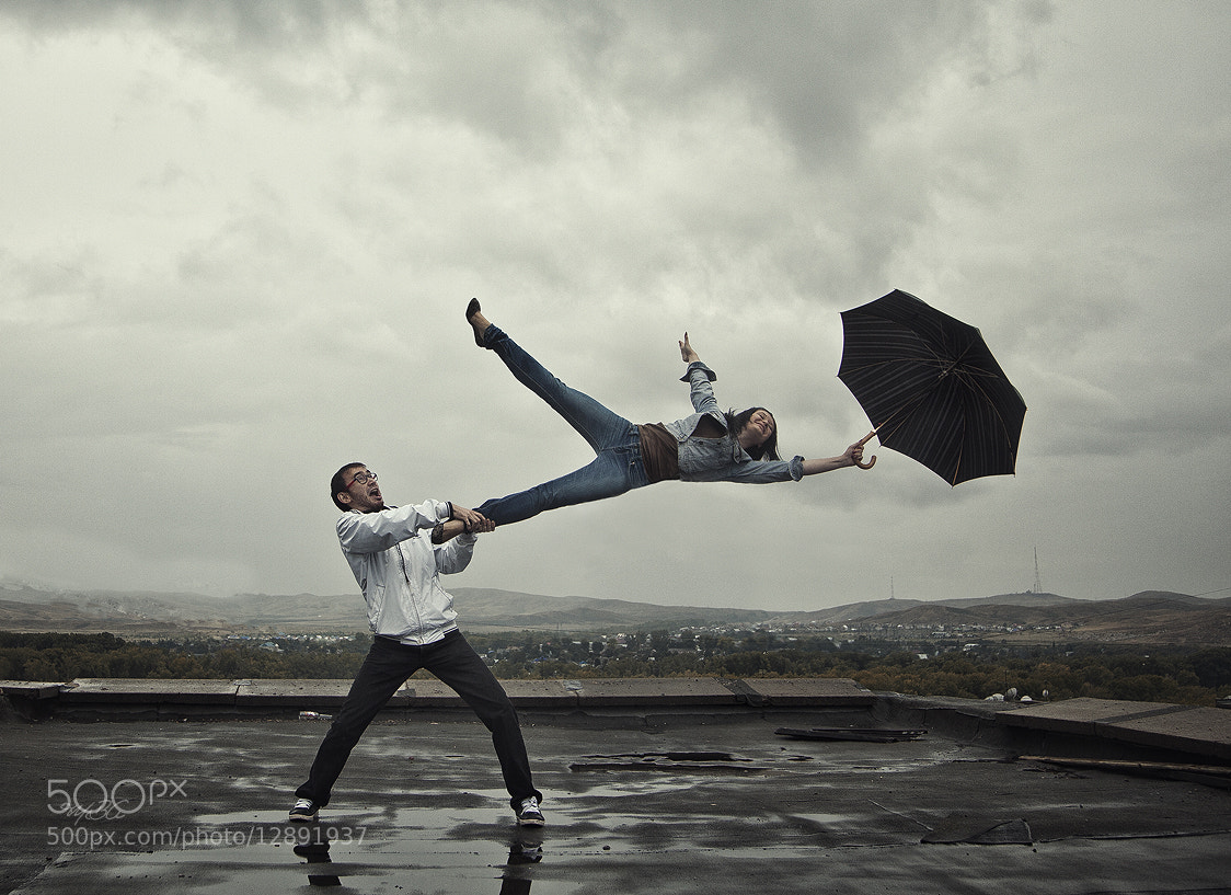 Photograph wind by Bilal Arslan on 500px