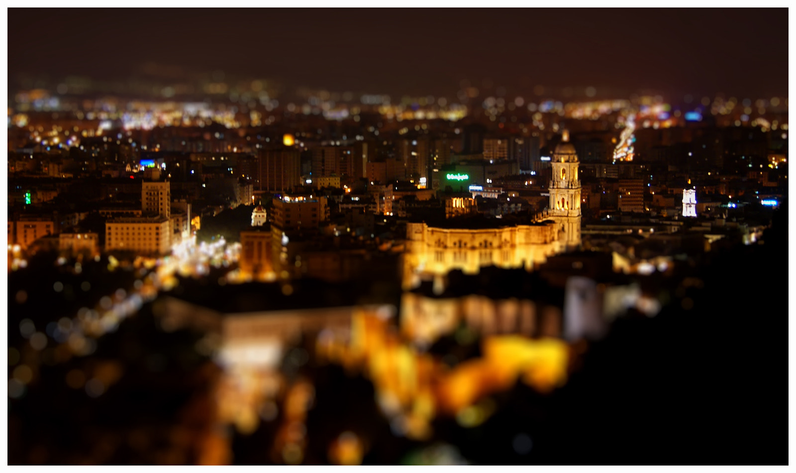 Photograph Toy Town - Malaga by ---ROB---  PHOTOGRAPHY on 500px