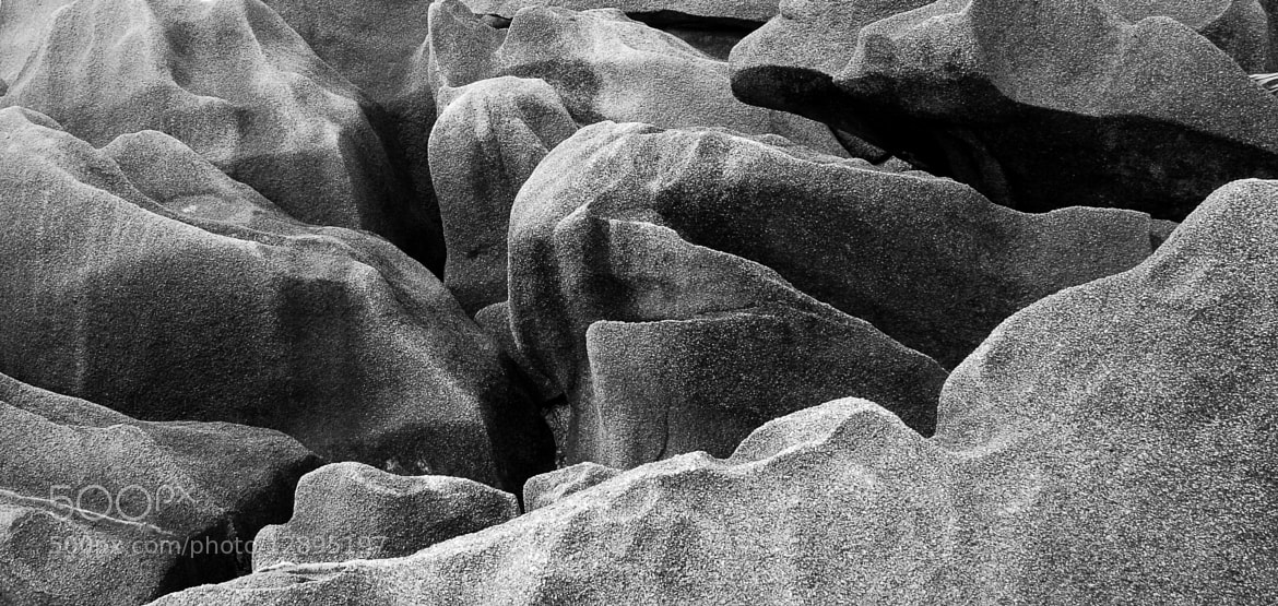 Photograph SeyRock by Wolfgang Schoel on 500px