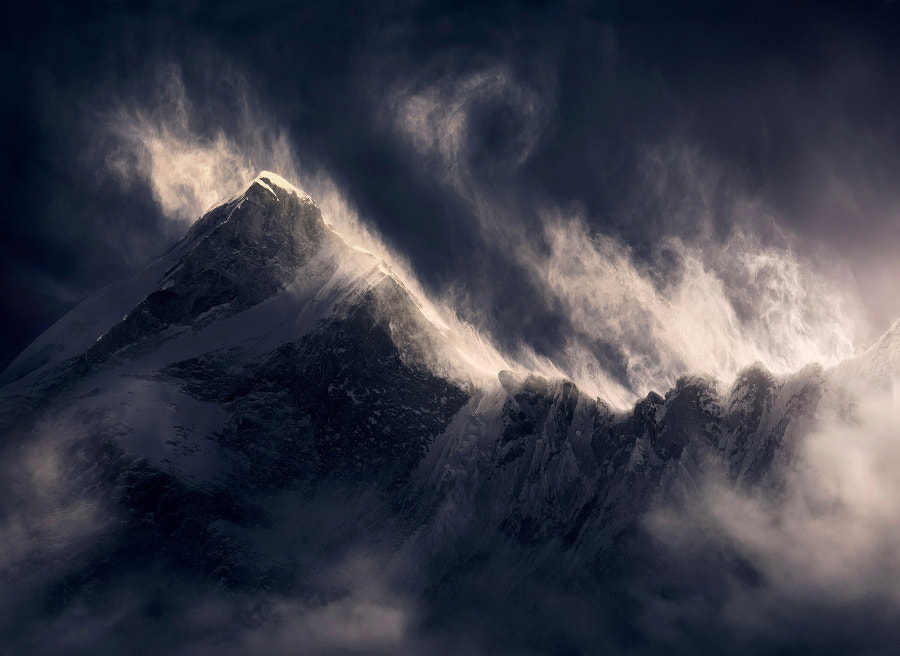 Fury by Marc  Adamus on 500px.com