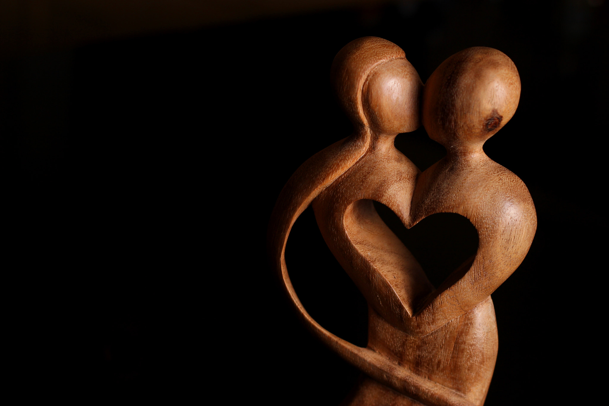 Photograph Love by Graham Self on 500px