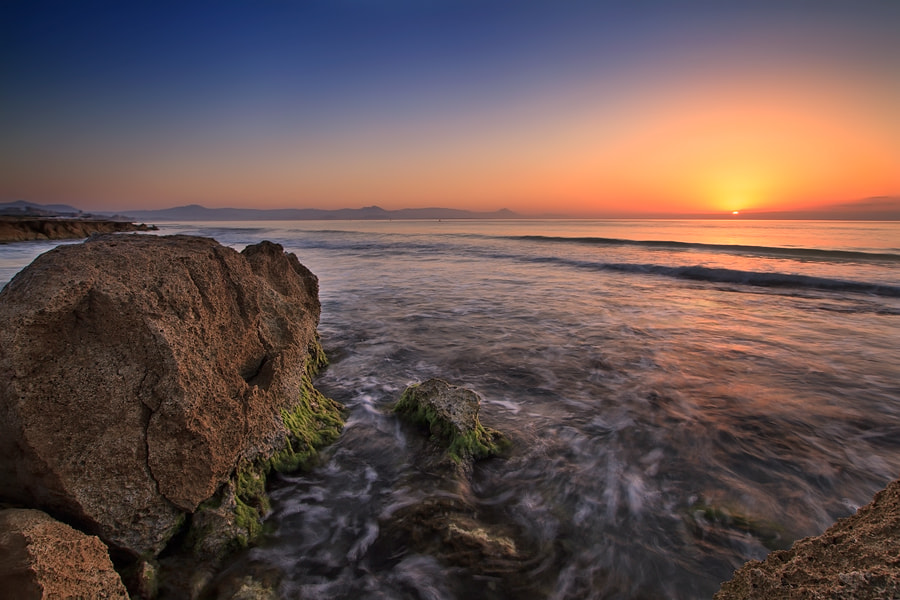 Photograph New Day by Noura Aljeri on 500px