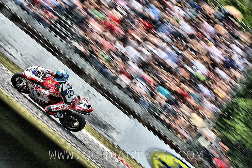 Photograph SBK by Vic Schwantz on 500px