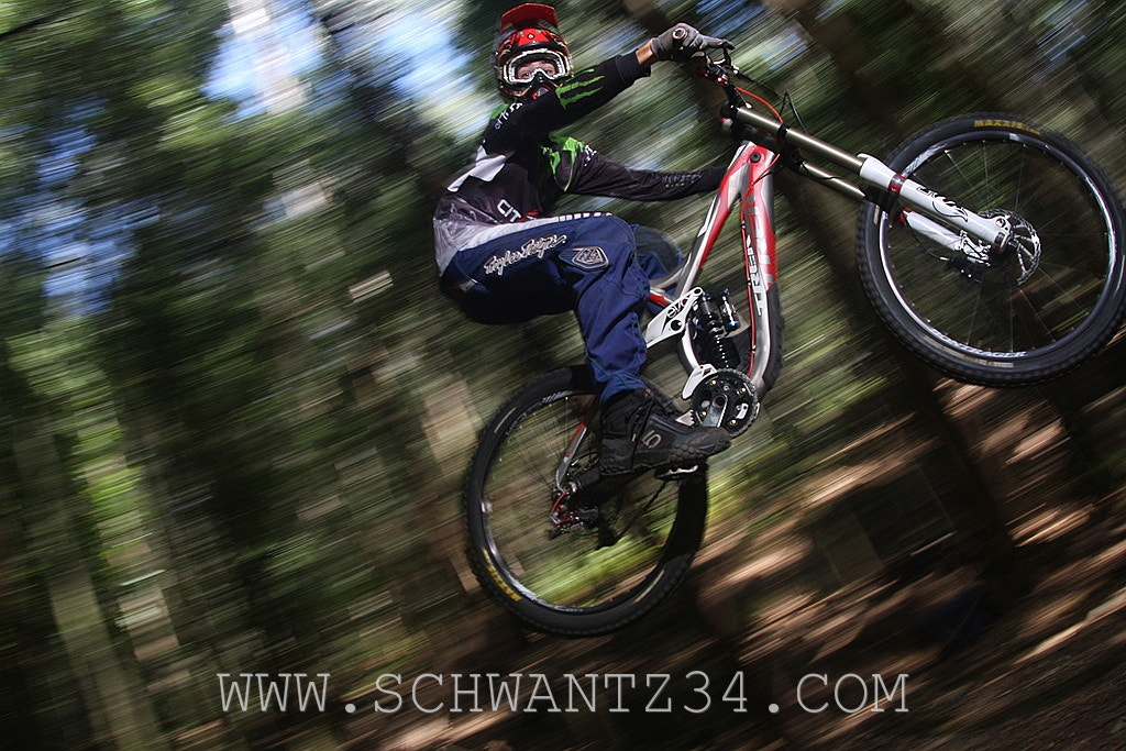 Photograph Downhill by Vic Schwantz on 500px