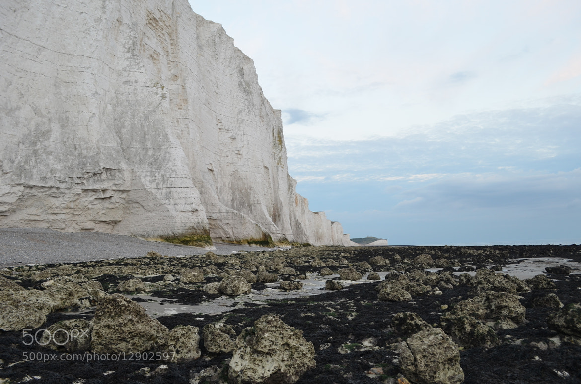Photograph Cliffs by Rhys Wait on 500px