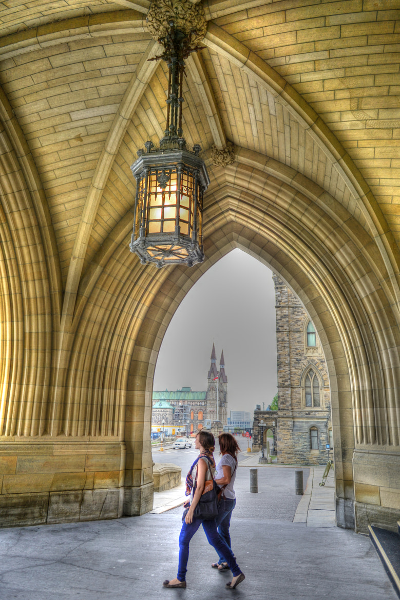 Photograph two peace tower by Tom Coelho on 500px