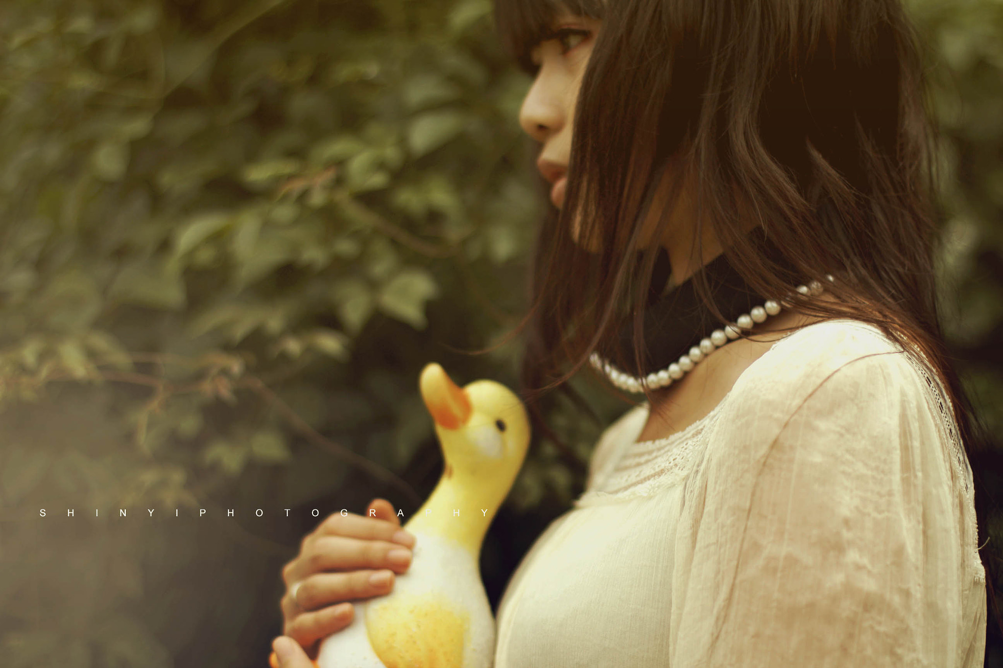 Photograph ducky by Shinyi An on 500px