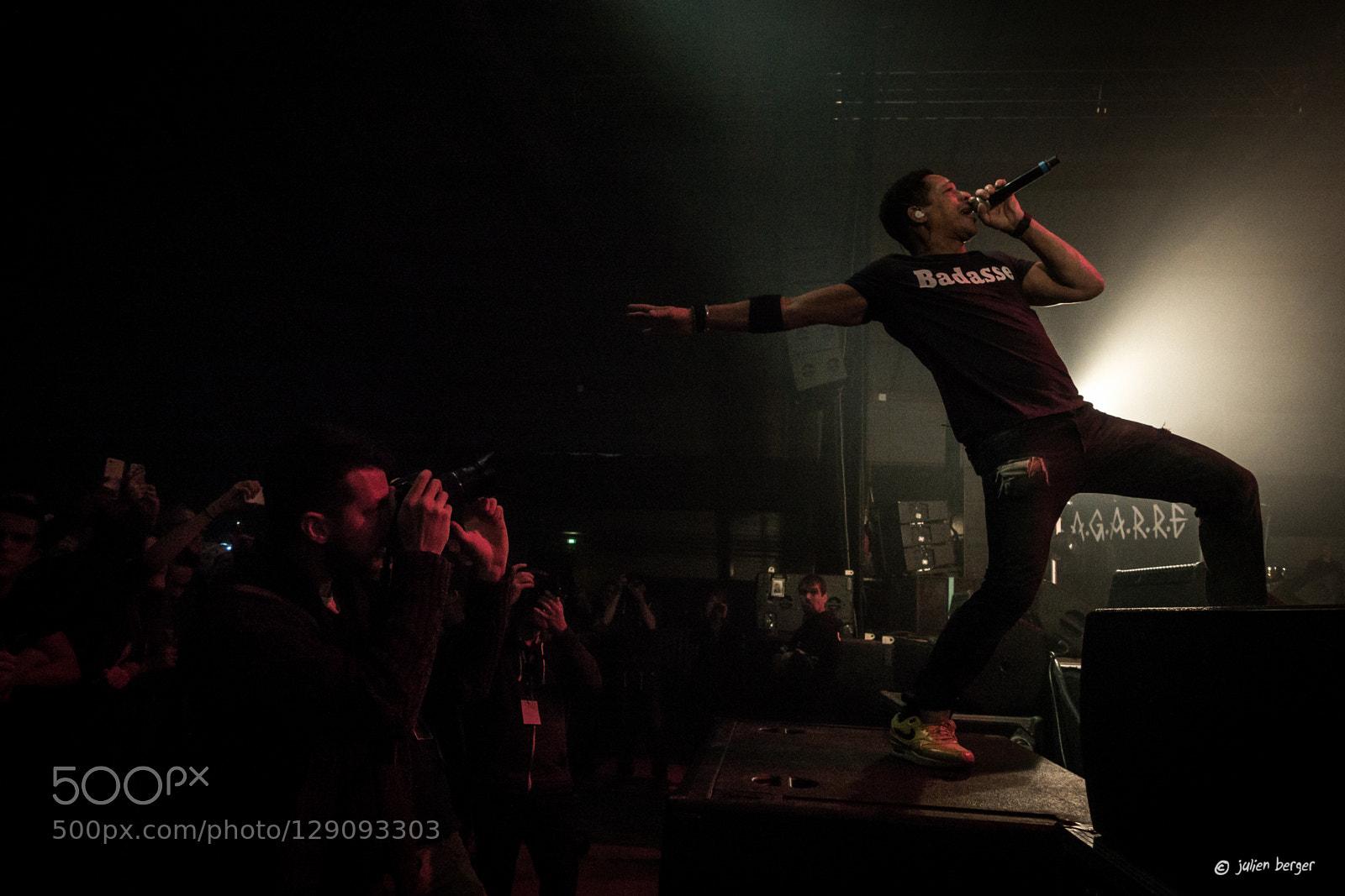 Festival Insolent Reggae 2015