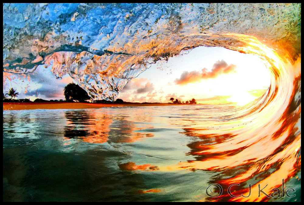 Photograph Pure Glass by Cj Kale on 500px