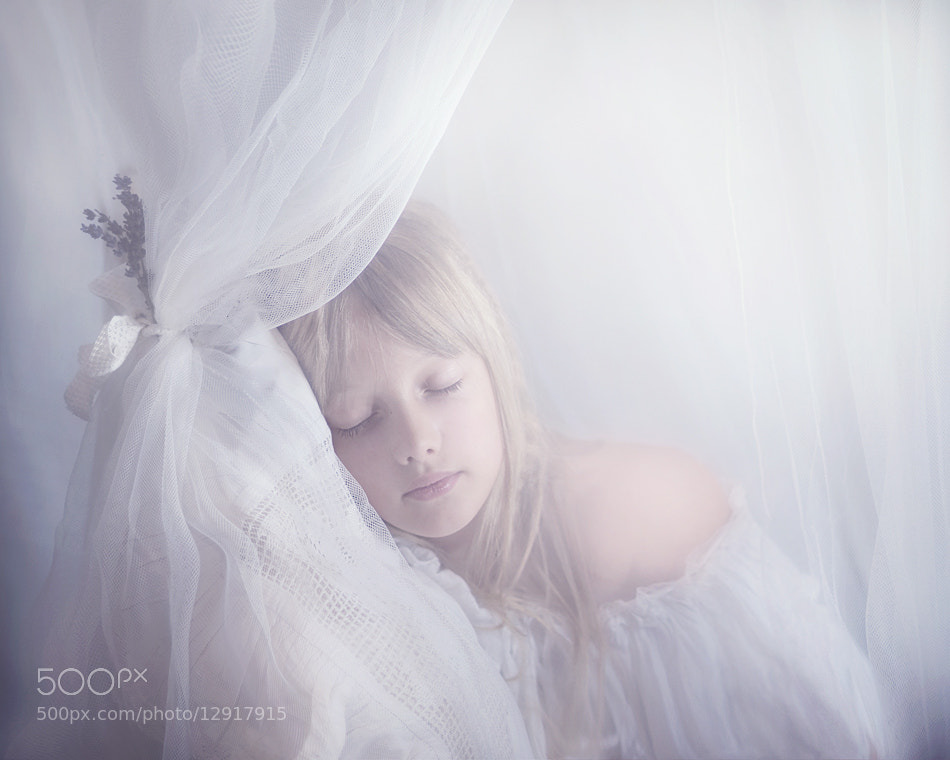 Photograph dream on by Magdalena Berny on 500px