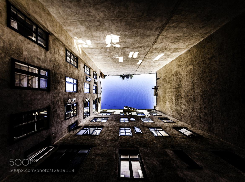 "Photograph ""The Atrium"" by Matthaeus Anton Schmid on 500px"
