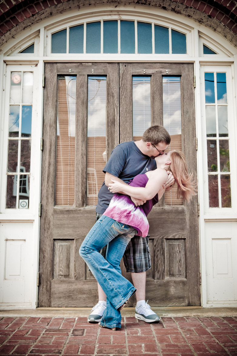 Photograph Jay and Wendy by Heather Elaine on 500px