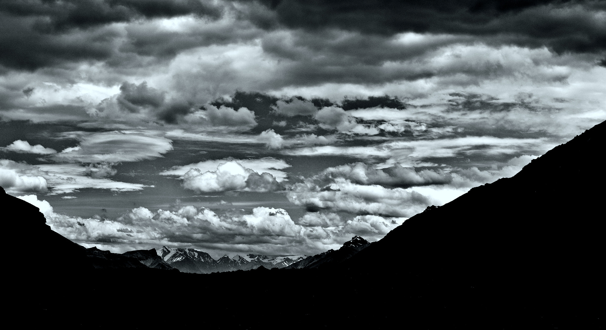 Photograph Tribute to ansel adams  by Akash Deep on 500px