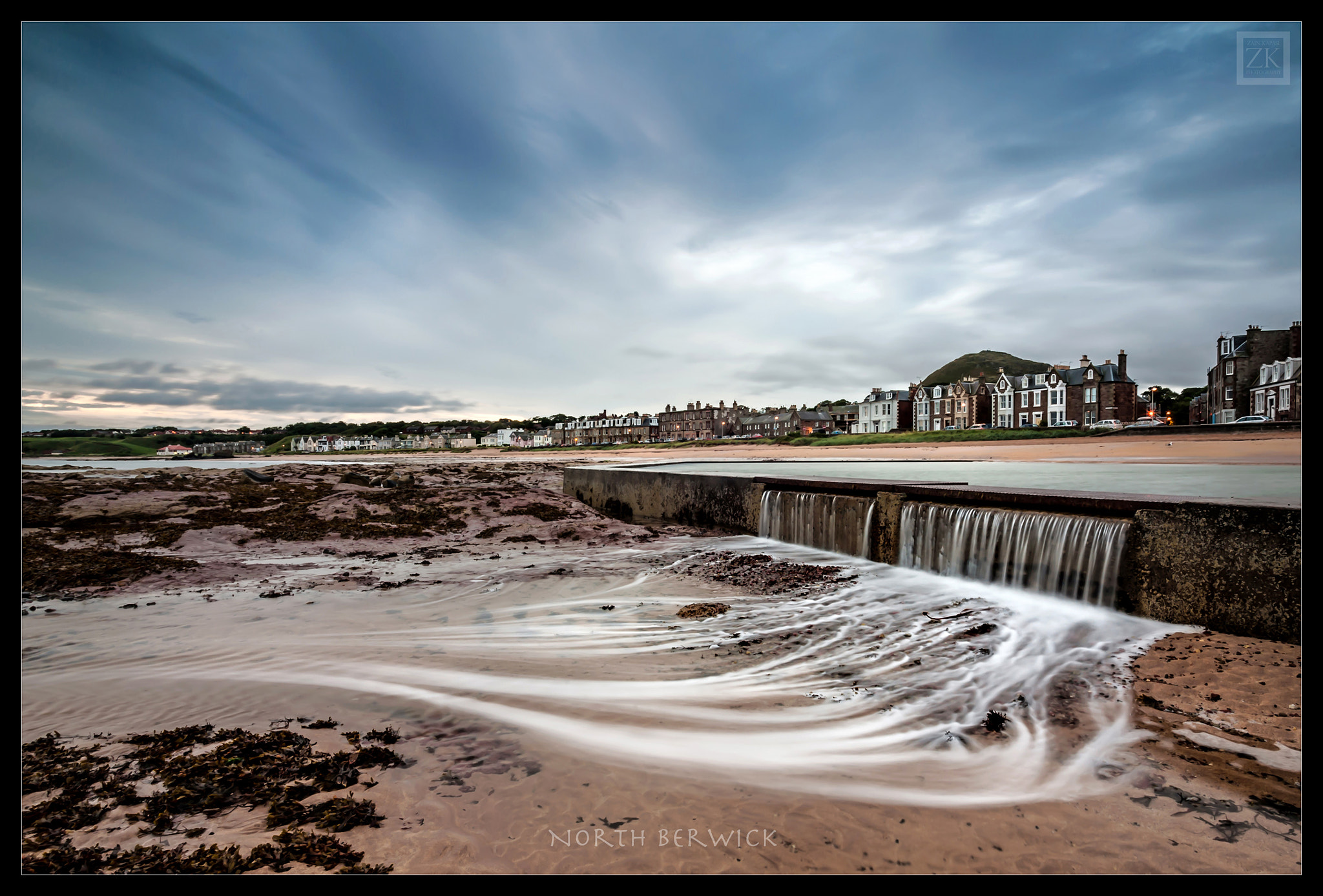 Photograph North Berwick by Zain Kapasi on 500px