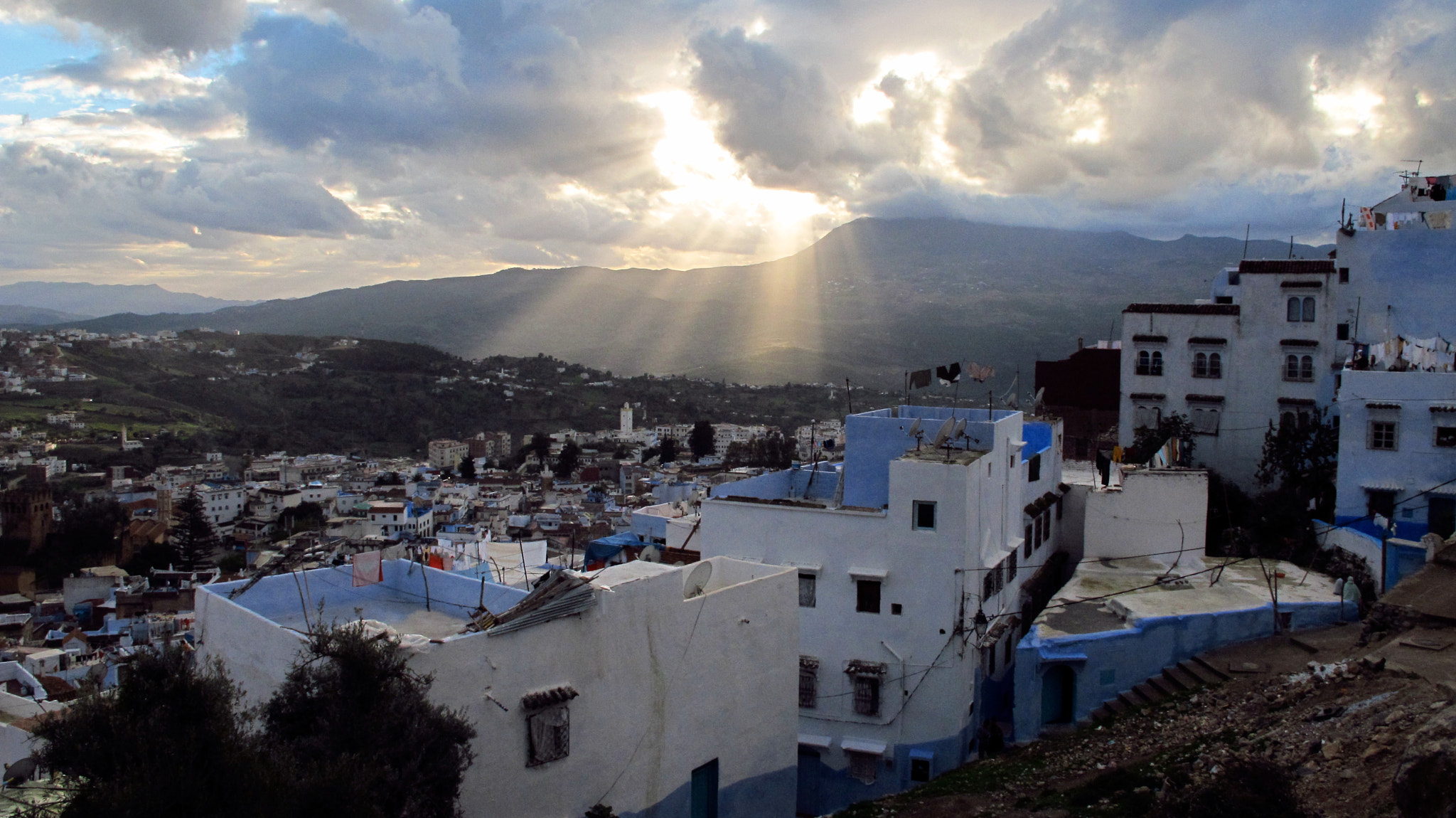 Photograph CHEFCHAOUEN, MOROCCO by Mathieu AIMARD on 500px