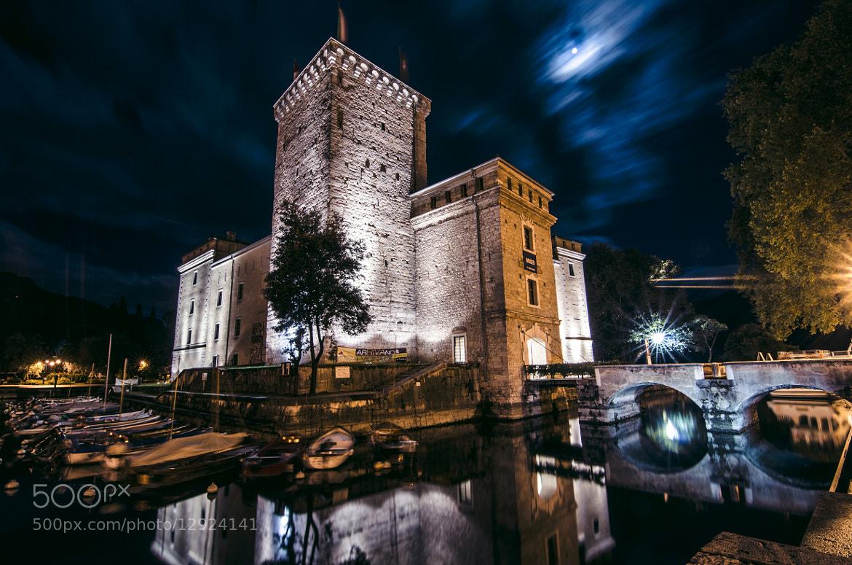 Photograph The Castle. by Mattia Bonavida on 500px