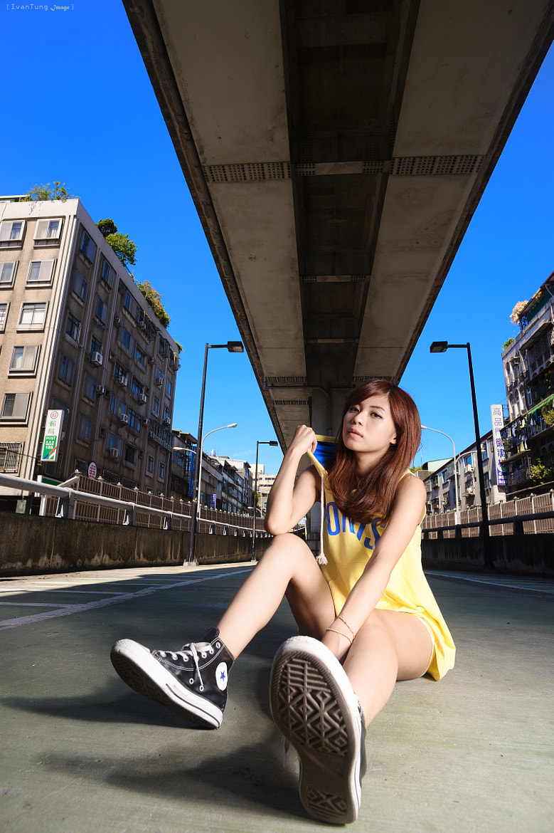Photograph Street style by Ivan Tung on 500px