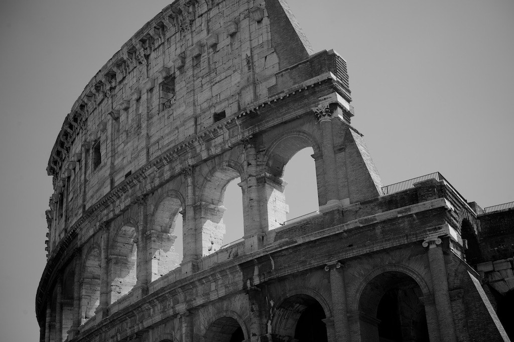 Photograph Colosseo by Alex Kom on 500px