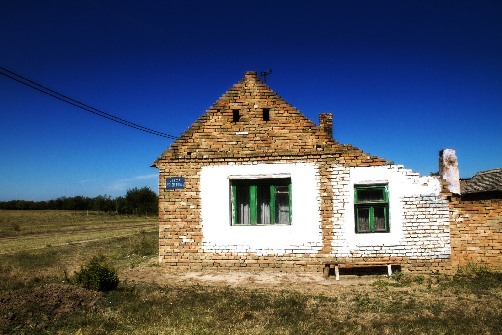 Photograph Old House by Damjan Dasic on 500px