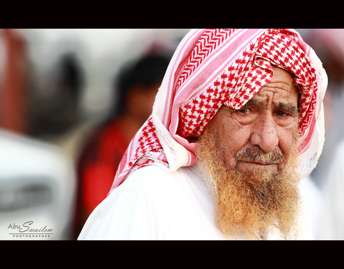 Photograph OLD  WISE MAN by Abu  Swailem on 500px
