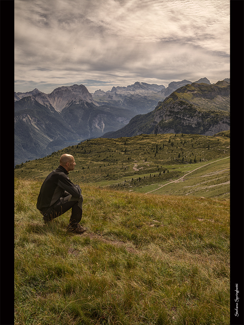 Photograph Peace by Stefano Springhetti on 500px