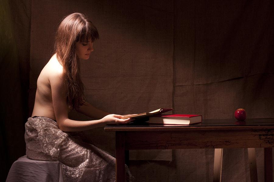 Natalia, the reader