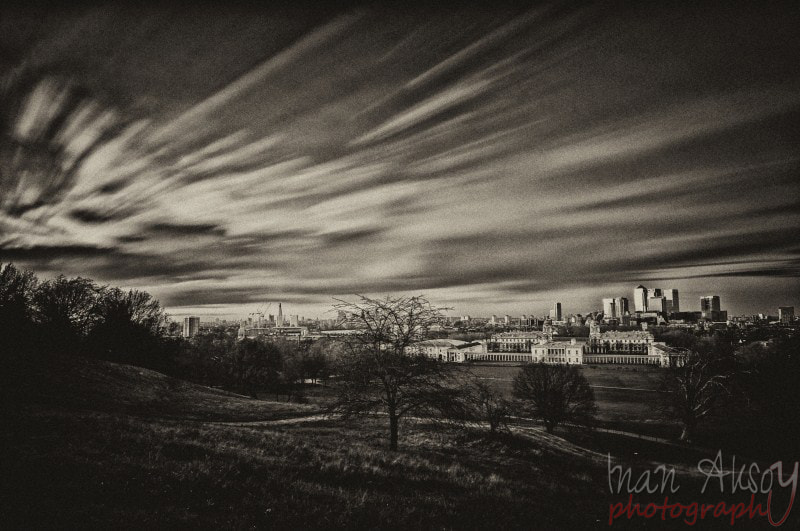 Photograph Greenwich - London - UK by Inan Aksoy on 500px