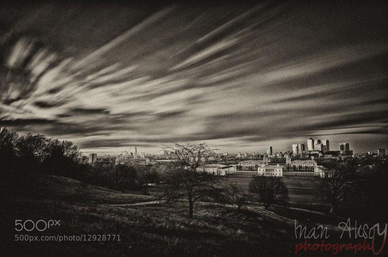 Photograph Greenwich - London - UK by Inan Aksoy on 500px