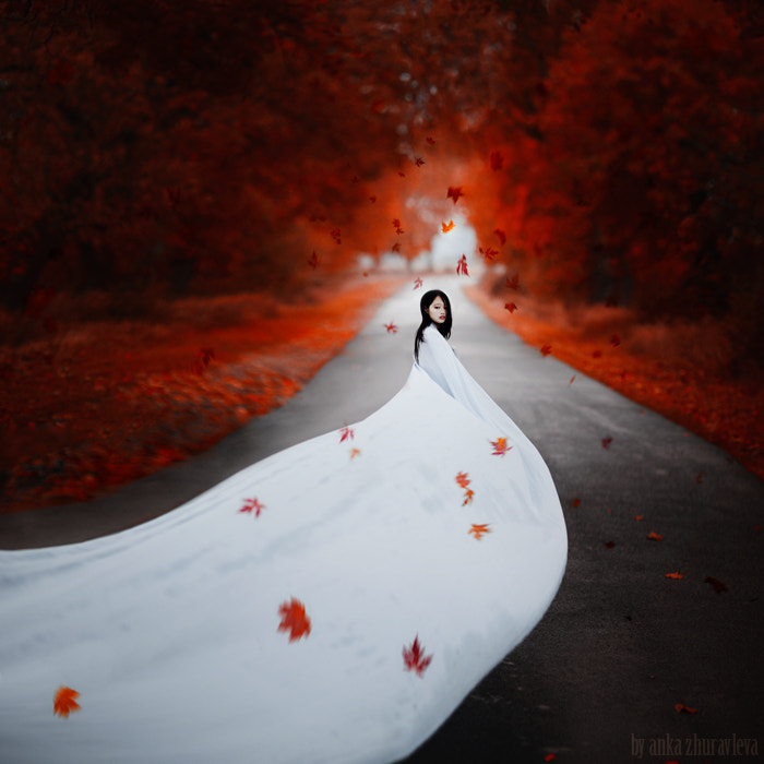 red october by Anka Zhuravleva on 500px.com