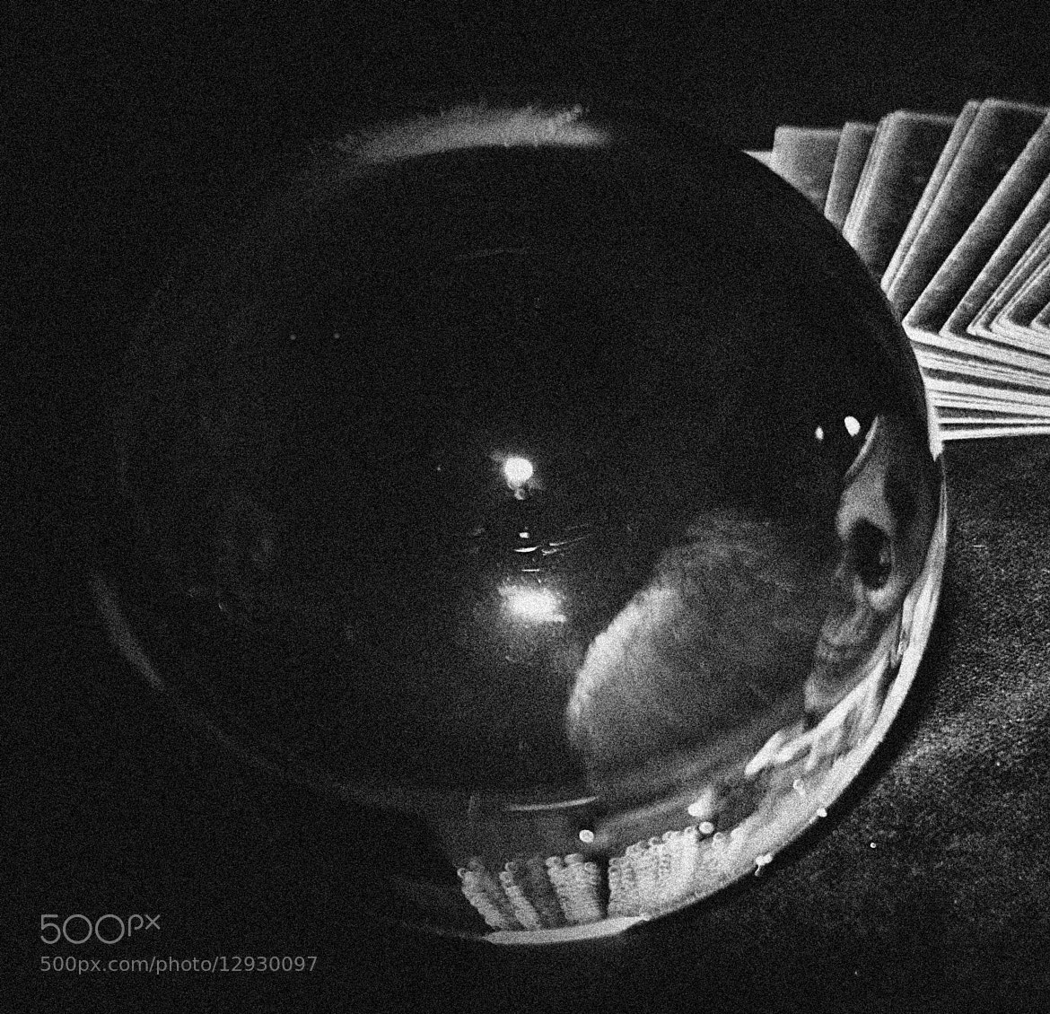 Photograph Oracle by Analua Zoé on 500px