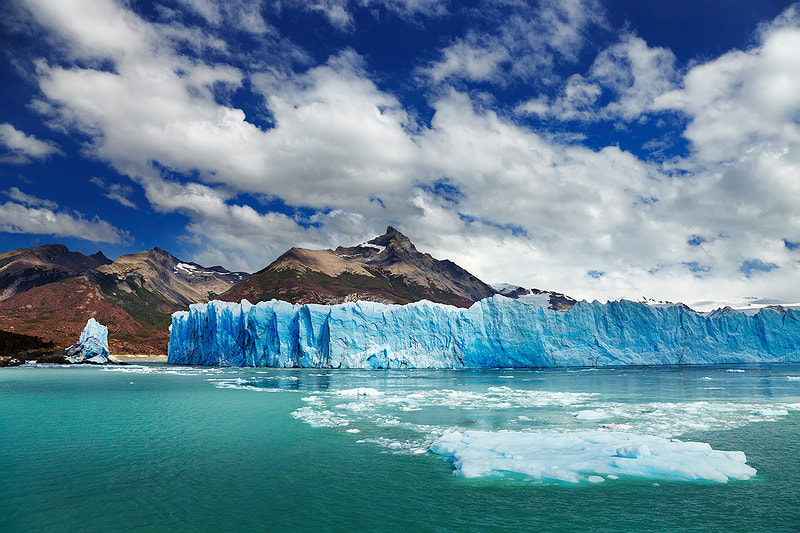 Perito Moreno Glacier by Dmitry Pichugin on 500px.com