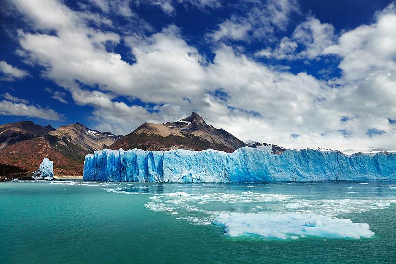 Perito Moreno Glacier by Dmitry Pichugin on 500px.com