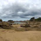 Saint Guirec plage
