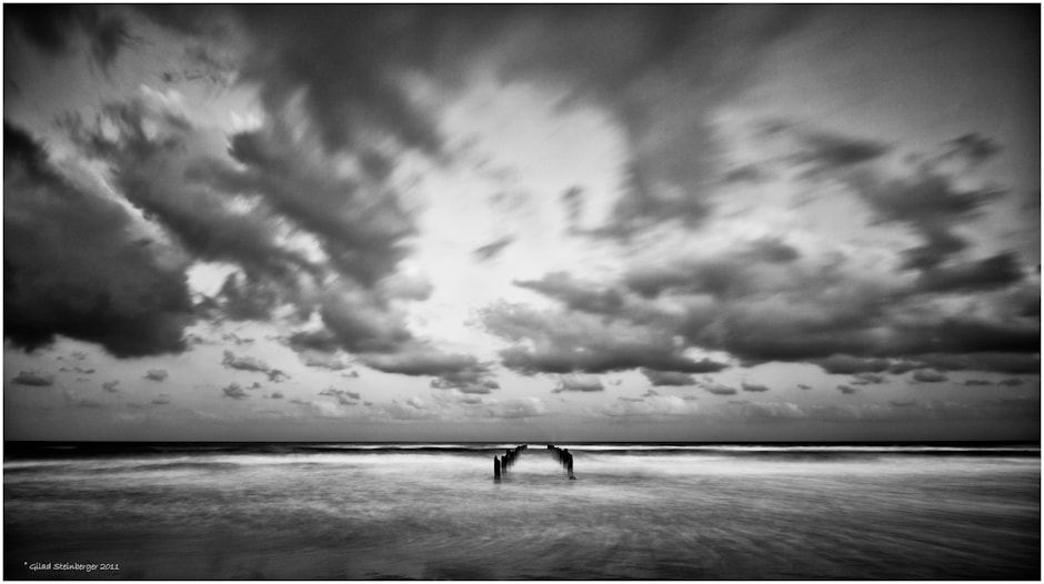 Photograph 10 Seconds of time by Gilad Steinberger on 500px