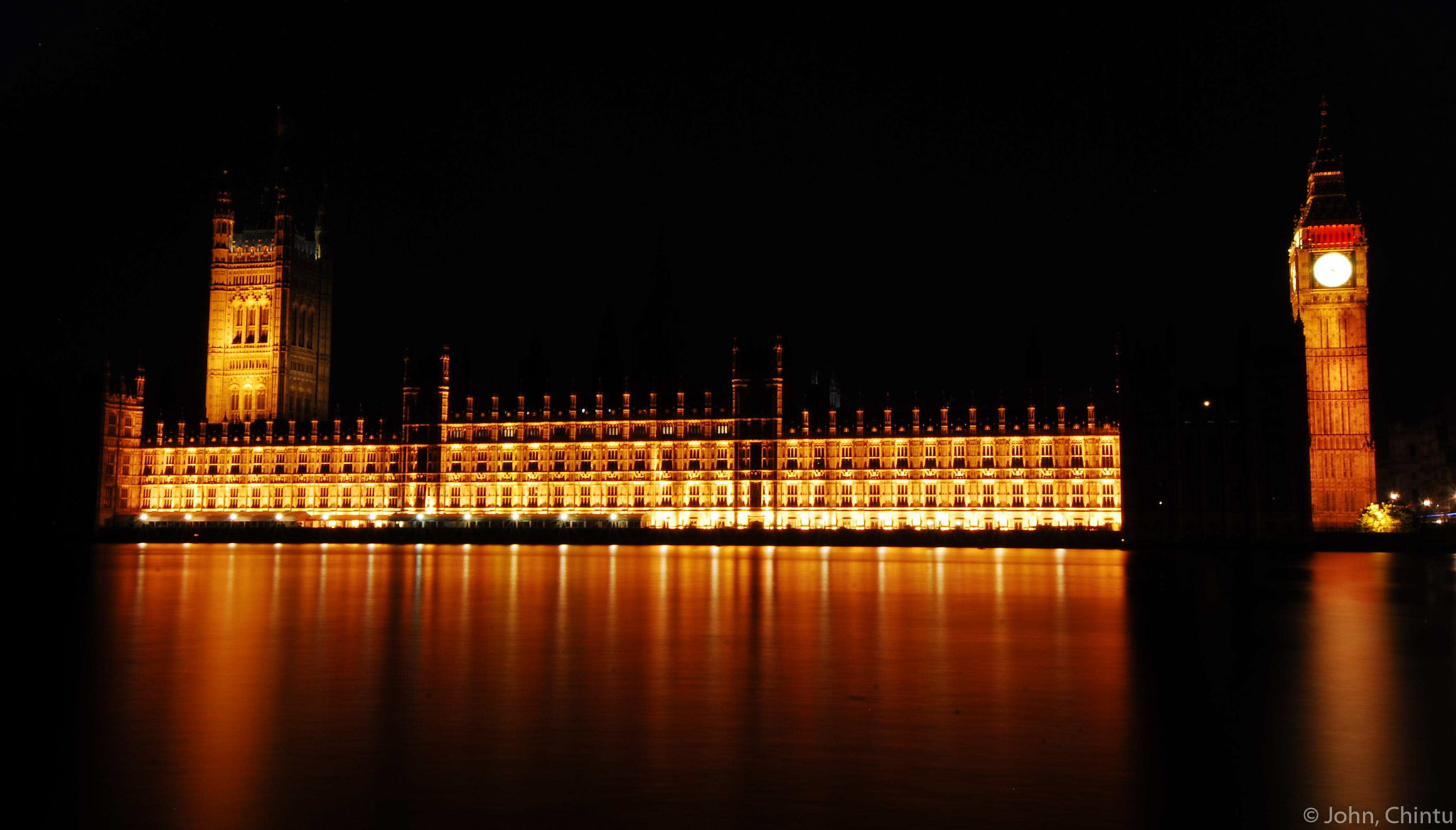 Photograph Westminster Palace by Chintu John on 500px