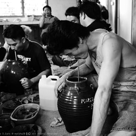'Tapai' Sabah's very own Rice Wine! by Romie Stanley. D.Guns (manahu28)) on 500px.com