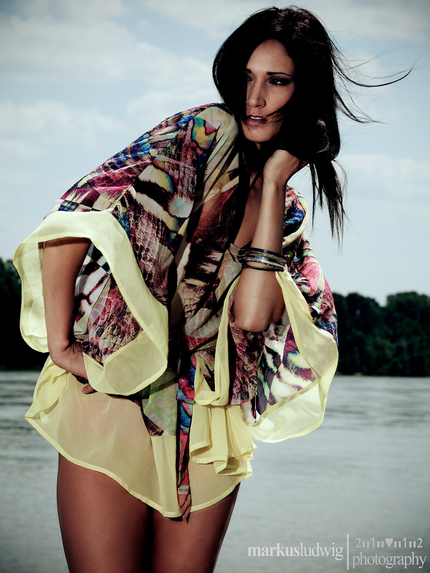 Photograph Fashion BB 2012 1 by Markus Ludwig on 500px
