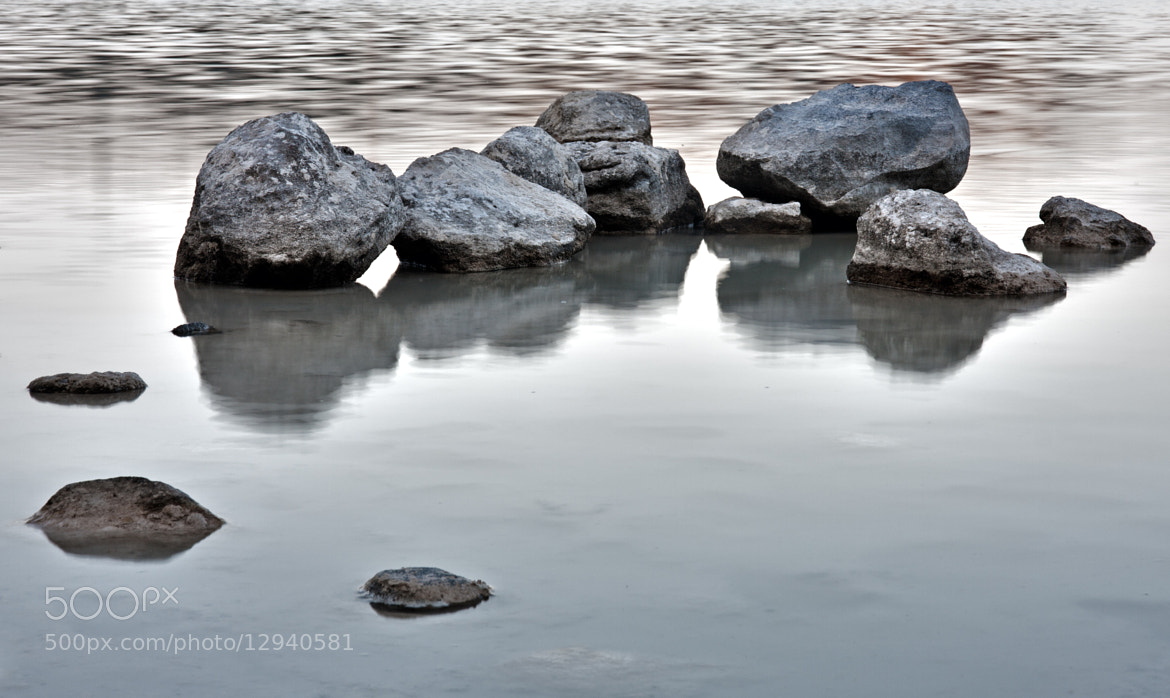 Photograph Stones by Gianluca Marrone on 500px