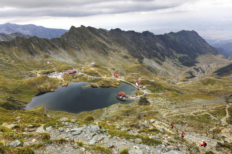 Photograph Balea Lake 4 by Tony Goran on 500px