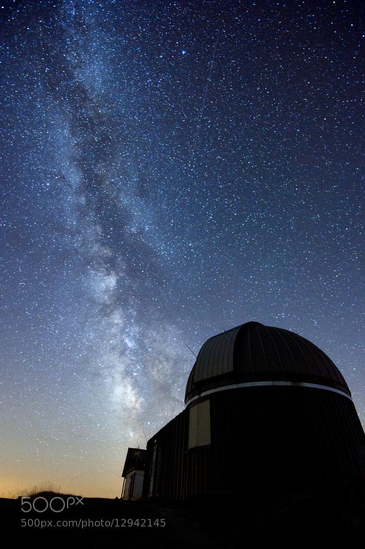 Photograph observatoire de mont chiran  by Vincent Xeridat on 500px