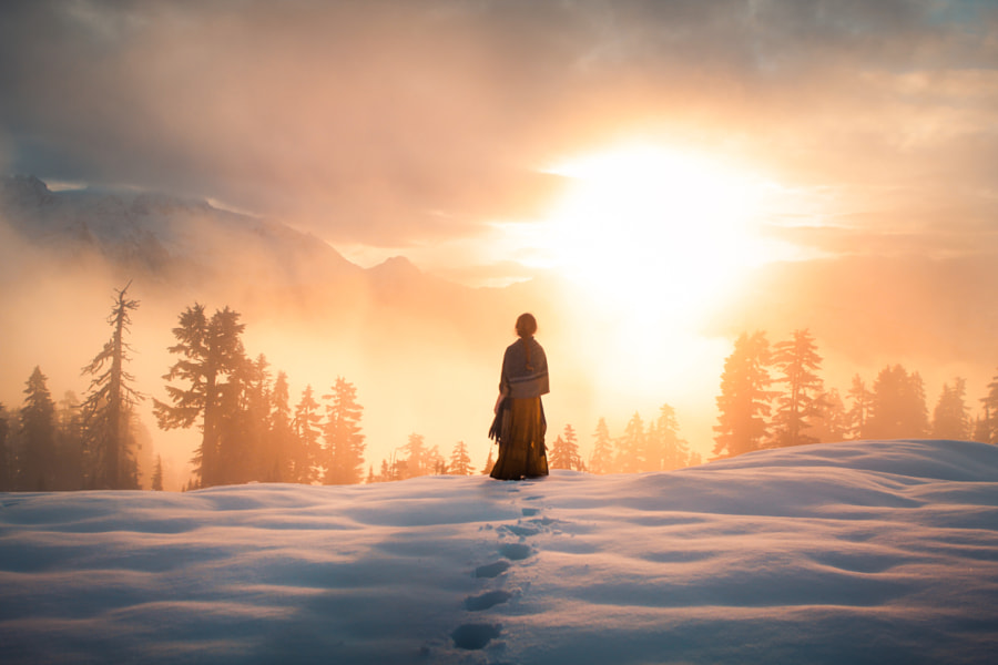Arise by Lizzy Gadd on 500px.com