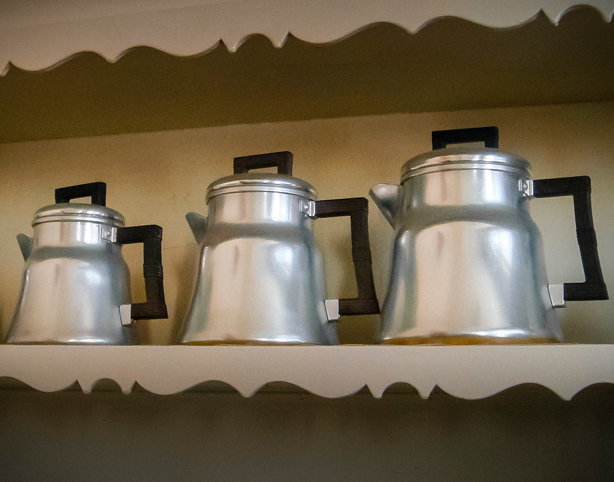 Photograph Coffee anyone? by Mary Moreno on 500px