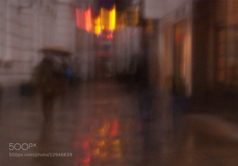 Photograph Pinhole 2 by Pablo Rodriguez on 500px