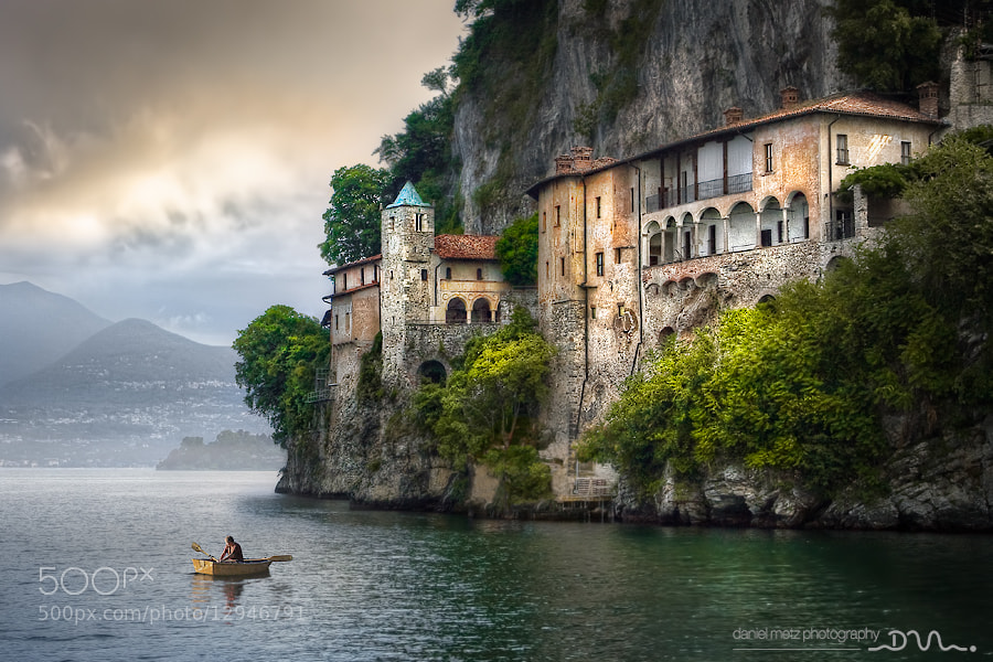 Photograph Santa Catarina  by Daniel Metz on 500px