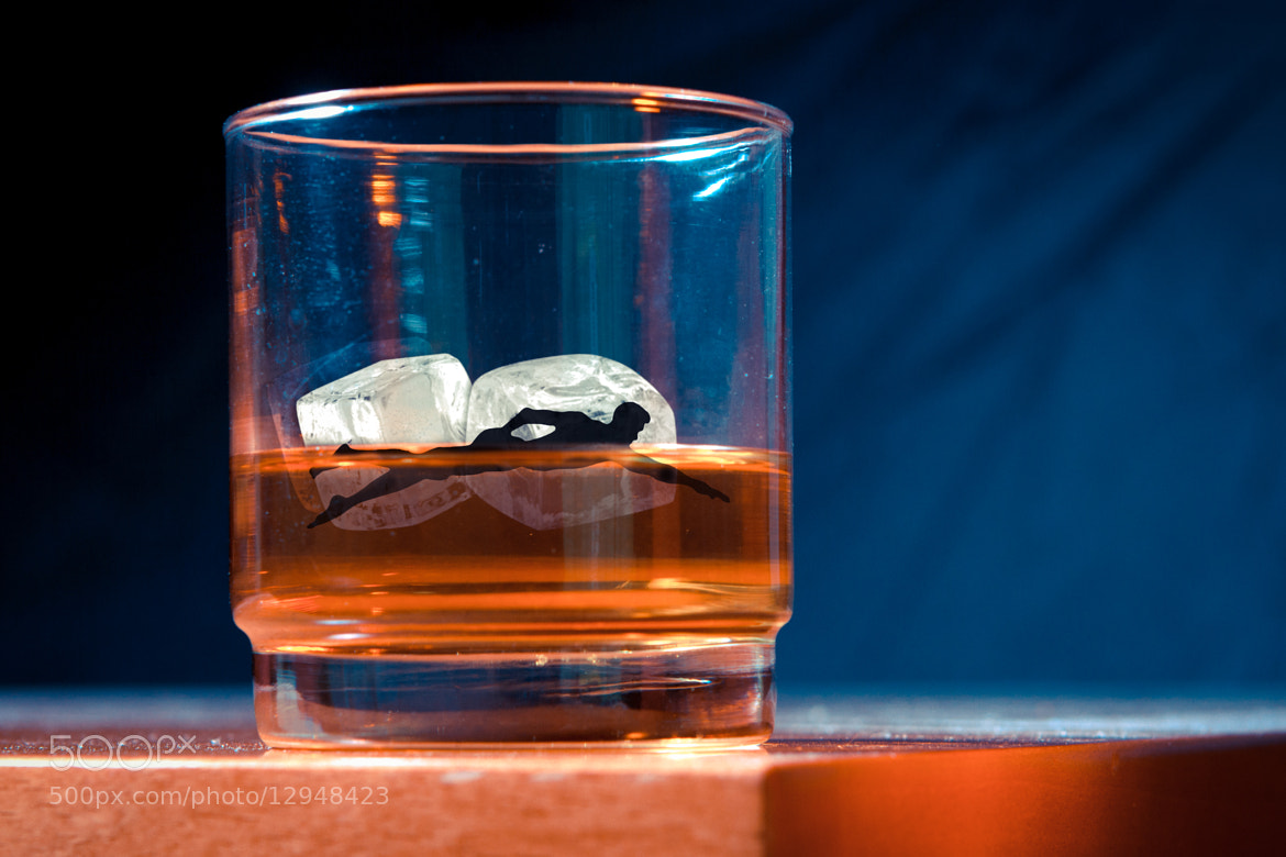 Photograph Whiskey Swim by Roy Rozanski on 500px