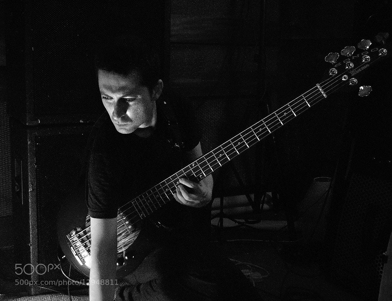 Photograph Pablo by Pablo Rodriguez on 500px