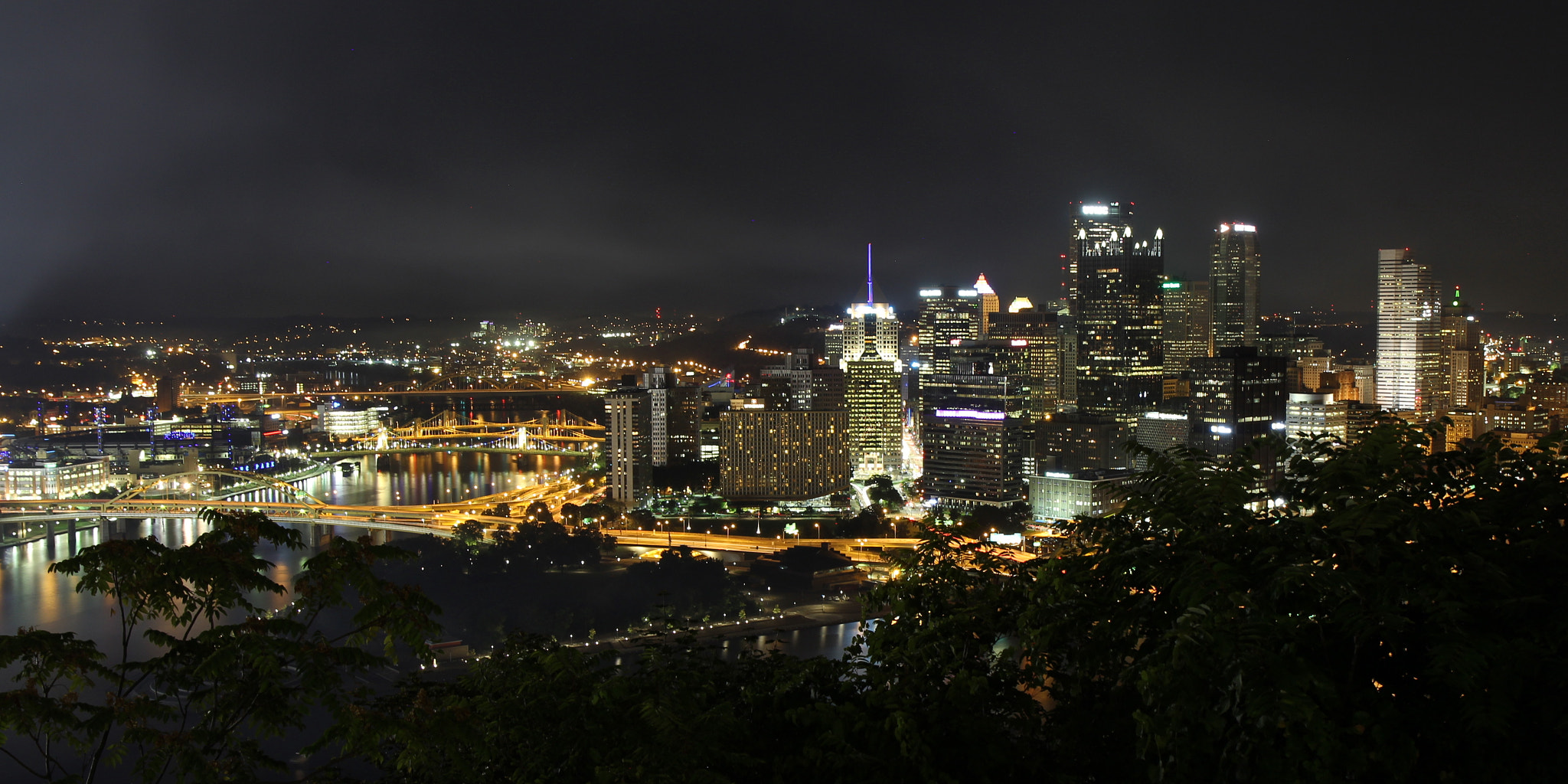 Photograph Pittsburgh by Andy Eckert on 500px